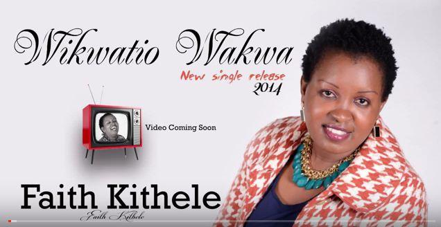 Faith Kithele 4