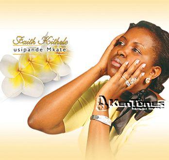 Faith Kithele 5
