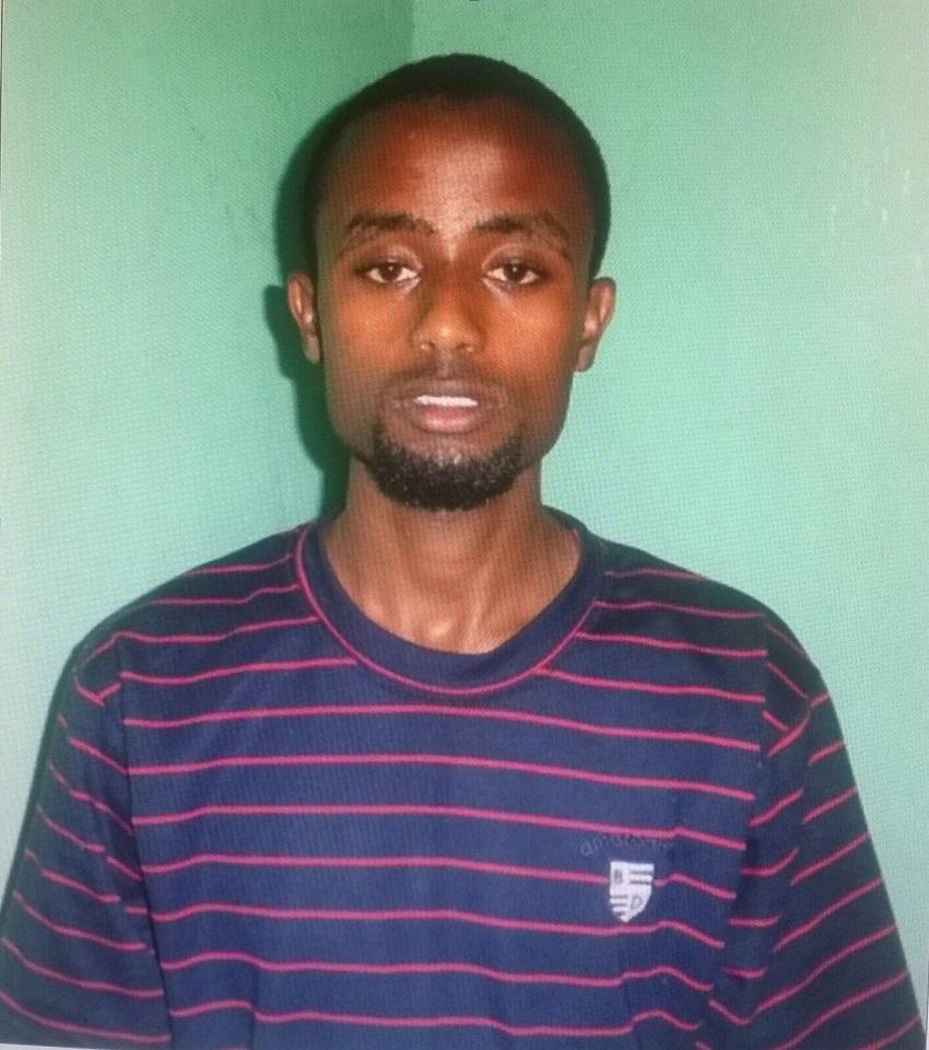 Hussein-Omar-Said