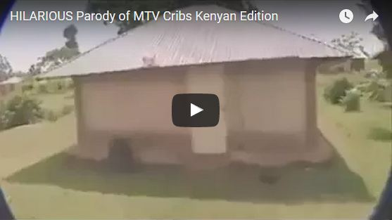 MTV Cribs - Kenyan Edition