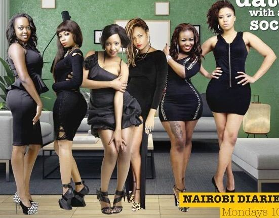 Beautiful kenyan girl - 5 5