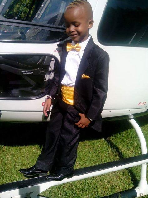 Ryan Mwenda 1