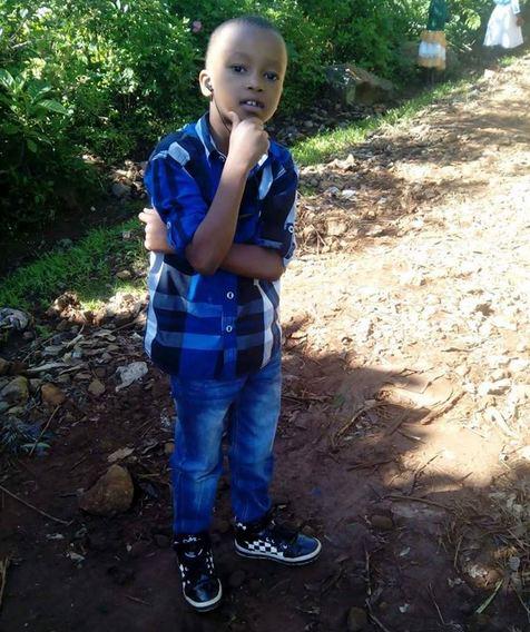 Ryan Mwenda 2