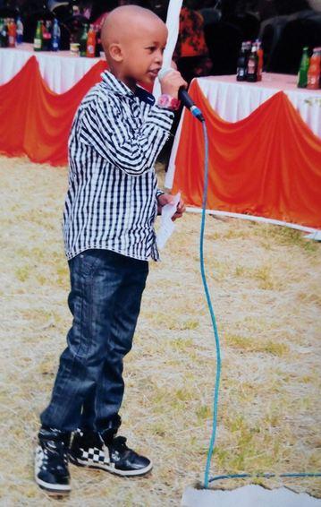 Ryan Mwenda 5