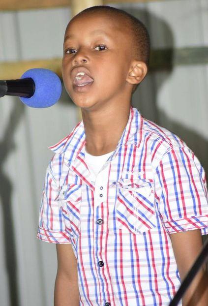 Ryan Mwenda 6