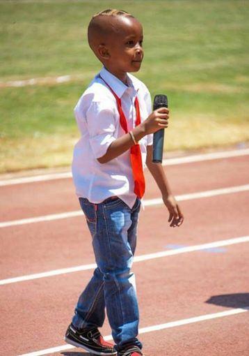 Ryan Mwenda 9