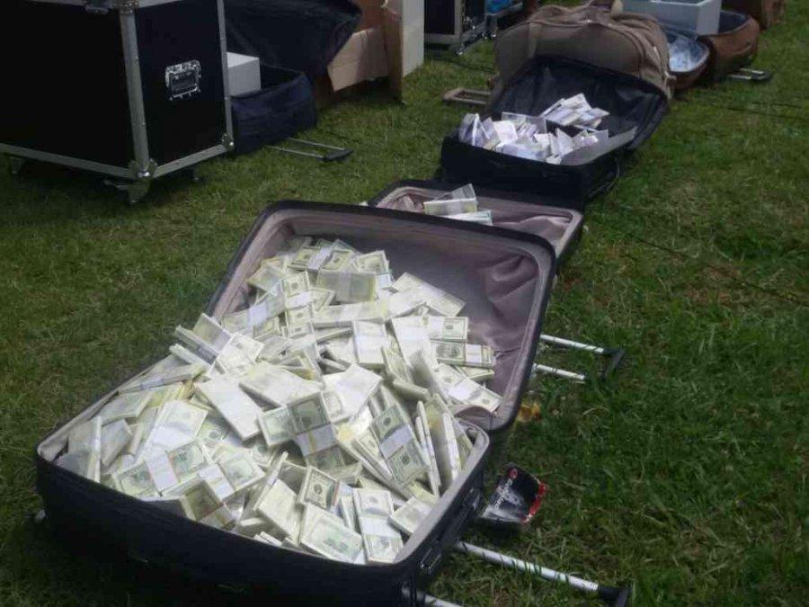 fake money