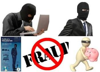 mobile phones fraud