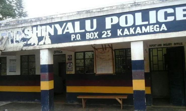 shinyalu police 1