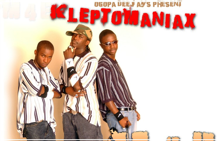 Kleptomaniax