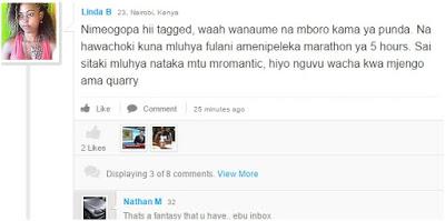 Luhya guy 1