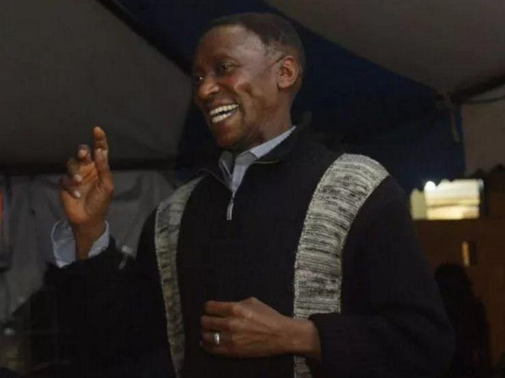 Mbogo Murage