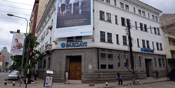 barclays - how an existing business runs from day to day essay Analysis of barclays bank finance essay  it is likely that current assets are important for business because the company uses them for day to day operations as .