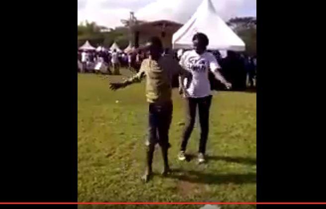 chokosh dance