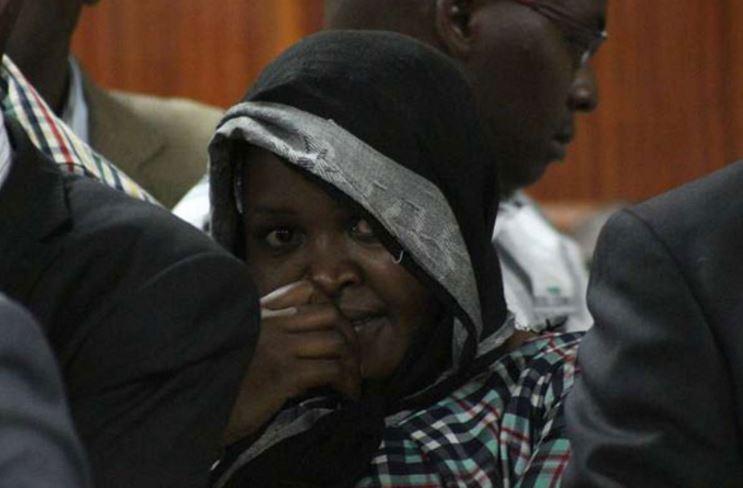 Ms Josephine Kabura Irungu (Photo - Nation)
