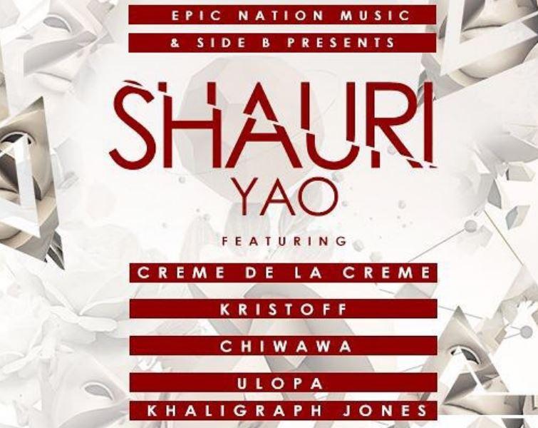 shauri yao