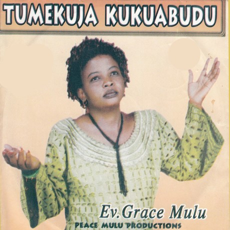 Grace Mulu 1
