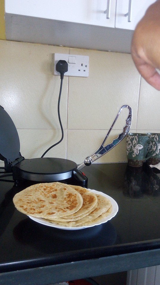 chapati 2