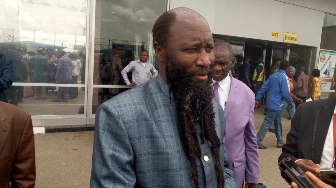 prophet Owuor