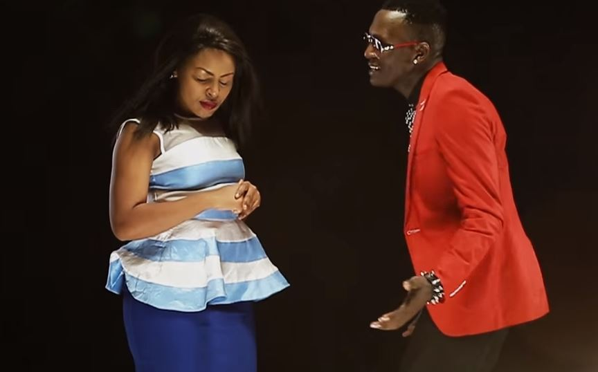 WATCH: Boss of M O G Teams Up With Size 8 Reborn in 'Vumilia