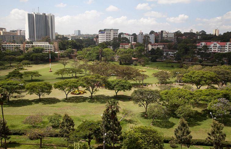 Uhuru-Park