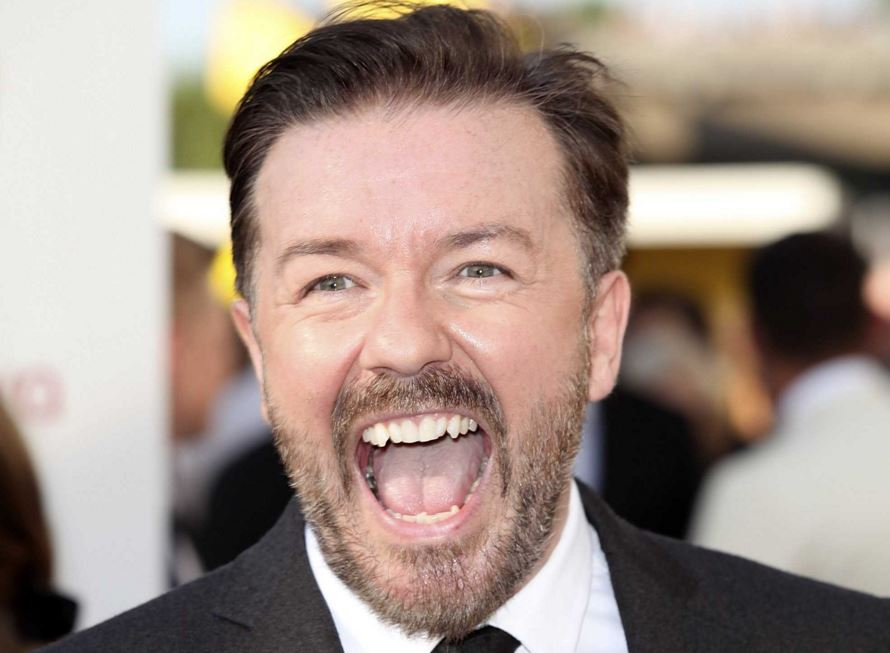 """gervais atheist essay In response to ricky gervais' controversial """"holiday message"""" last  his faith in  atheism in his essay published in the wall street journal."""