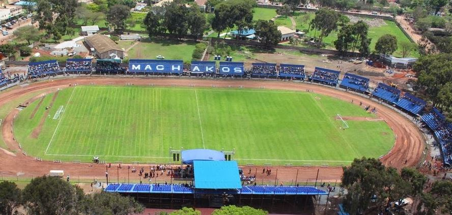 machakos stadium