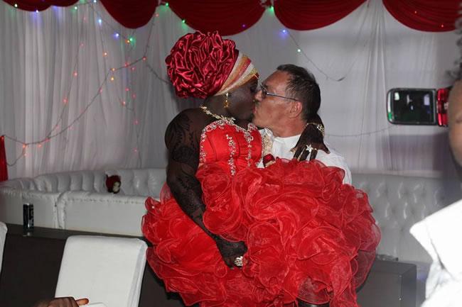nyota-ndogo-wedding