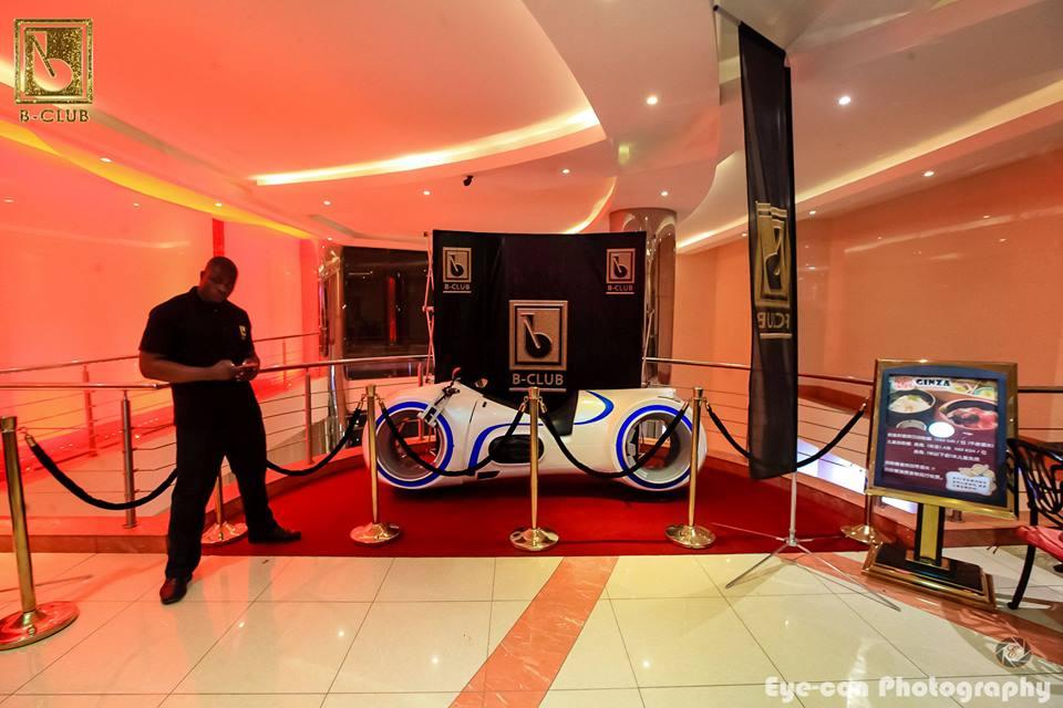 Nairobi's New VIP Club, Diaspora Messenger News Media