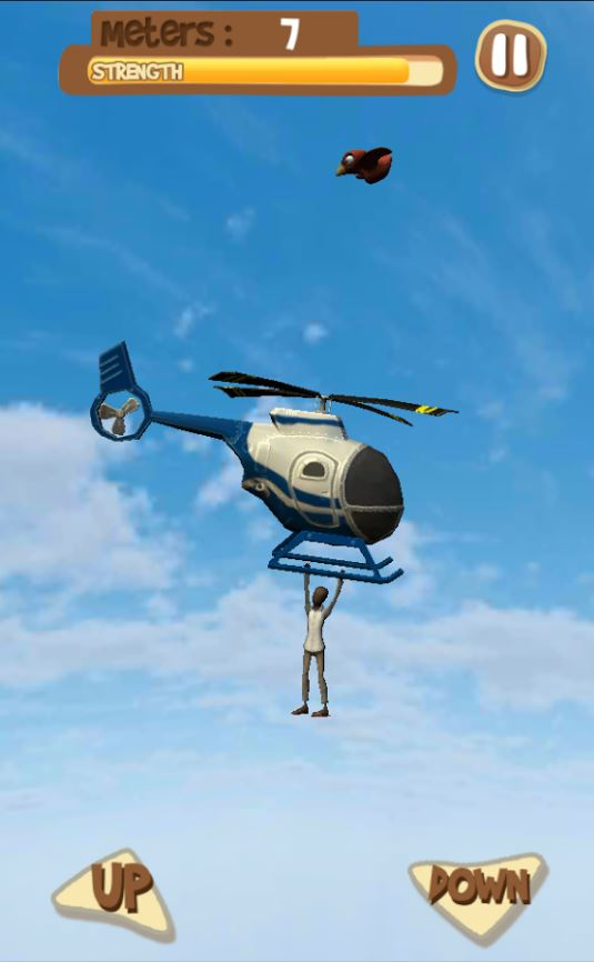 Android Game Based On Bungoma U2019s Helicopter Hangman Developed