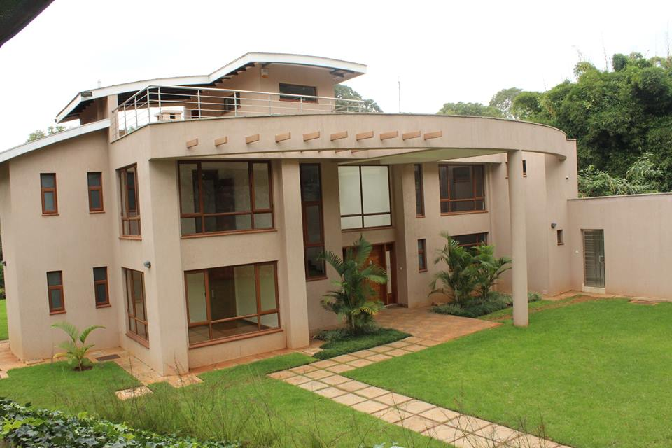 This Luxurious House In Nairobi Has A Monthly Rent Of Sh600 000