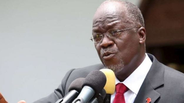 REVEALED: Why Magufuli Only Eats Food Prepared by His Wife
