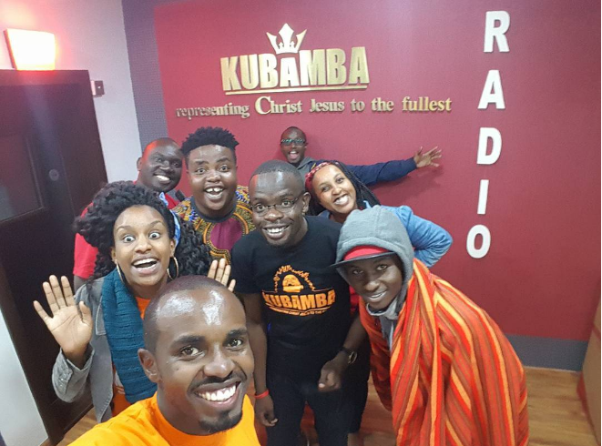 Image result for kubamba radio