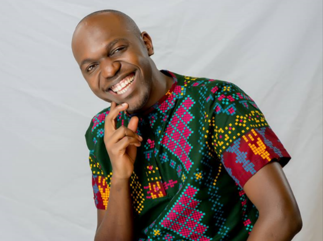 Image result for larry madowo age