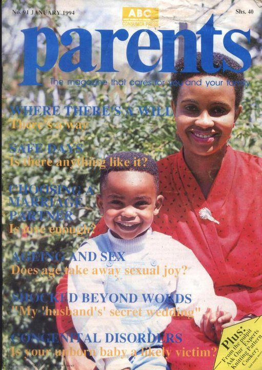 history of magazines in kenya Kenyan newspapers are a good source of information regarding latest kenyan news see the list of popular newspapers in kenya for all your current news.