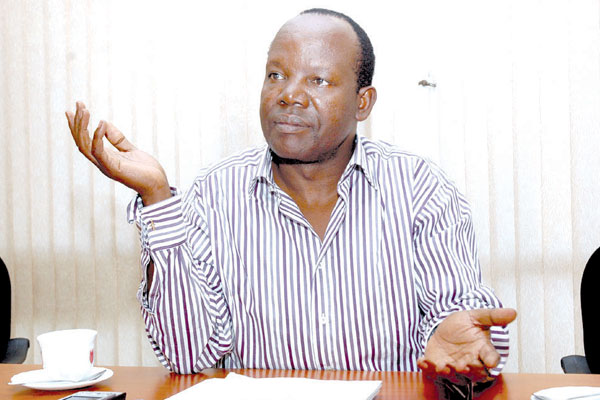 Image result for sam nyamweya