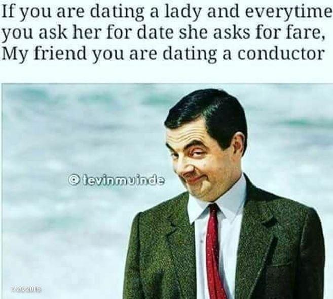 Image result for funny fare meme kenya