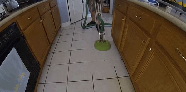 Incredibly Strong Military Grade Cleaning Machine