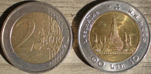 eurozone2euroeurcoin