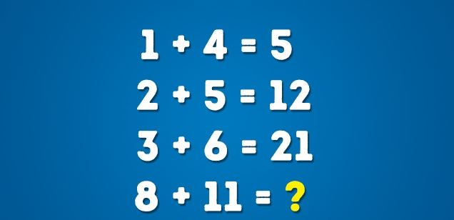 Almost Everyone is Failing This Simple Math Problem. Can You Solve it?
