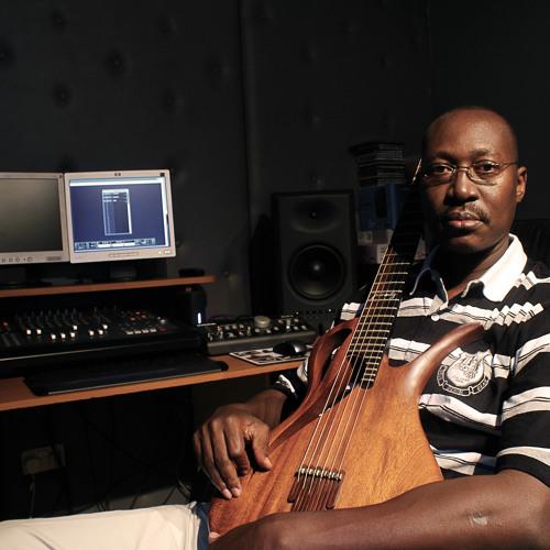 Bruce Odhiambo