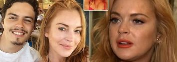 05 July 2016nnLindsay Lohan and Egor Tarabasov pictured in this celebrity social media photo!nnBYLINE MUST READ : SUPPLIED BY XPOSUREPHOTOS.COMnn*XPOSURE PHOTOS DOES NOT CLAIM ANY COPYRIGHT OR LICENSE IN THE ATTACHED MATERIAL. ANY DOWNLOADING FEES CHARGED BY XPOSURE ARE FOR XPOSURE'S SERVICES ONLY, AND DO NOT, NOR ARE THEY INTENDED TO, CONVEY TO THE USER ANY COPYRIGHT OR LICENSE IN THE MATERIAL. BY PUBLISHING THIS MATERIAL , THE USER EXPRESSLY AGREES TO INDEMNIFY AND TO HOLD XPOSURE HARMLESS FROM ANY CLAIMS, DEMANDS, OR CAUSES OF ACTION ARISING OUT OF OR CONNECTED IN ANY WAY WITH USER'S PUBLICATION OF THE MATERIAL*nnn*UK CLIENTS MUST CALL PRIOR TO TV OR ONLINE USAGE PLEASE TELEPHONE 0208 344 2007*