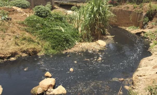 nairobi river