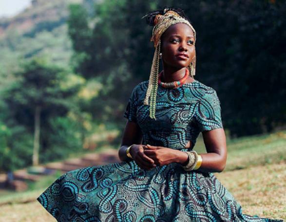 Lupita Nyong'o Faults Kenyans for Watching Cheap Pirated Movies