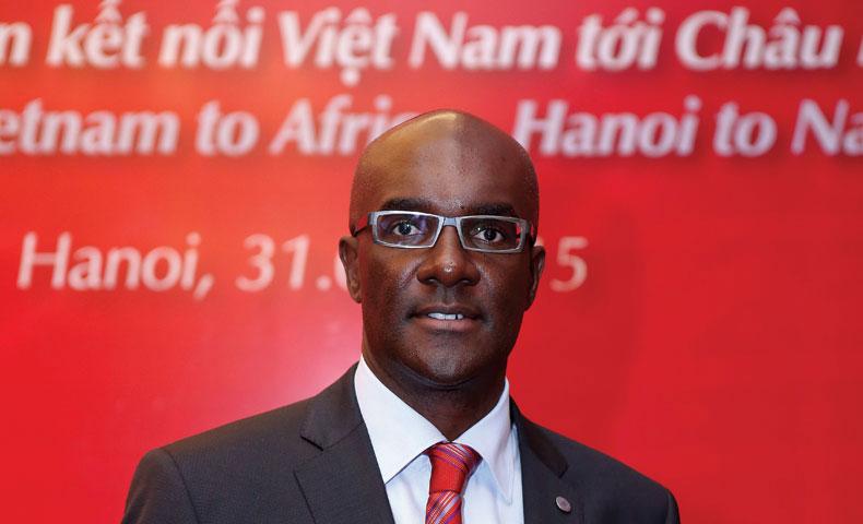 Kenya Airways CEO Mbuvi Ngunze Elected Head of AFRAA | AFRICA ON ...