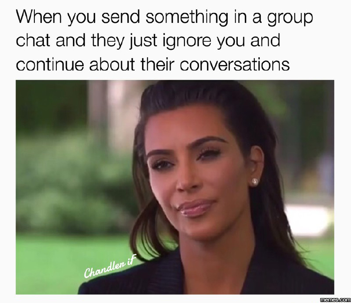 Funny Meme For Group Chat : Hilarious meme compilation thursday october