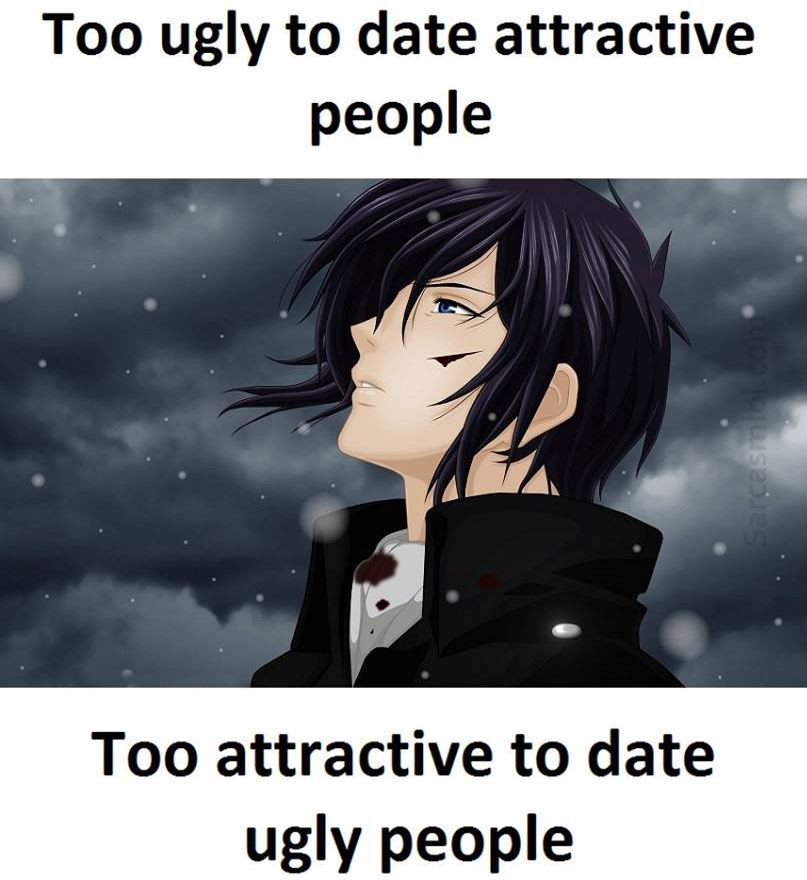 Hilarious dating meme
