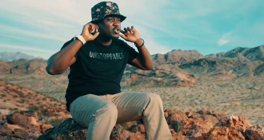 Nyashinski's Comeback Hit 'Now You Know' Makes History on