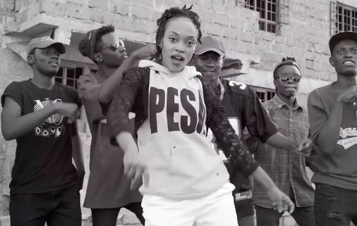 pretty nice cf5f3 89acd Watch: Femcee Kyki is All About the Money in New Release ...