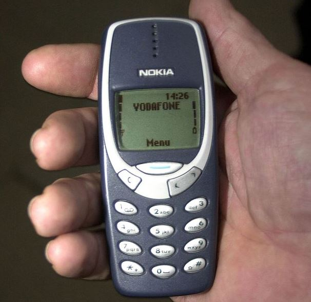 Wanna Play Snake? Nokia 3310 is Coming Back This Month